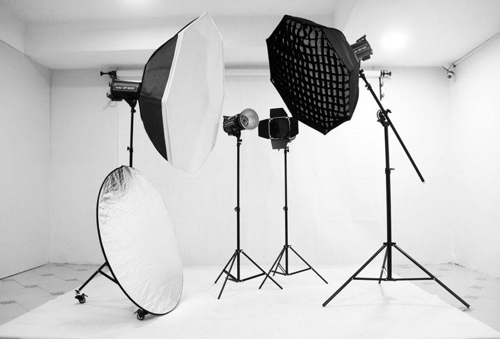 Studio fotograficzne Szczecin