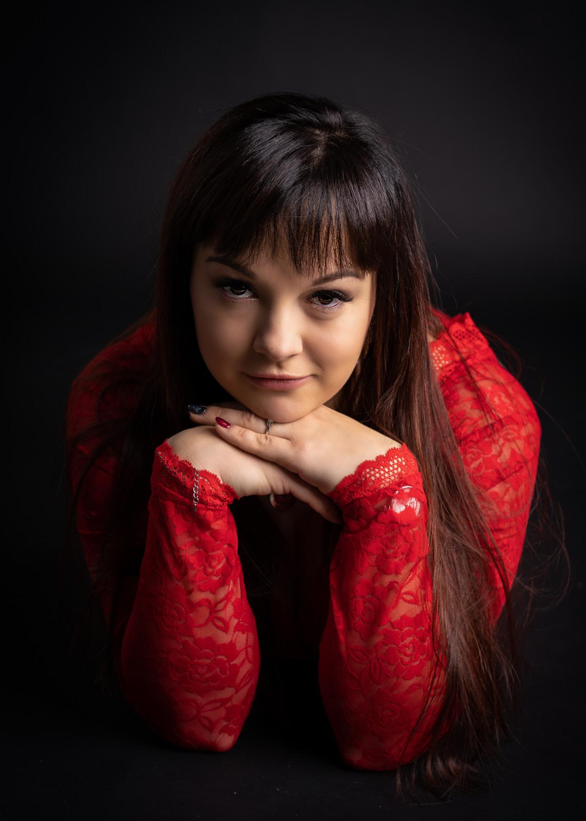 Sesje kobiece Szczecin