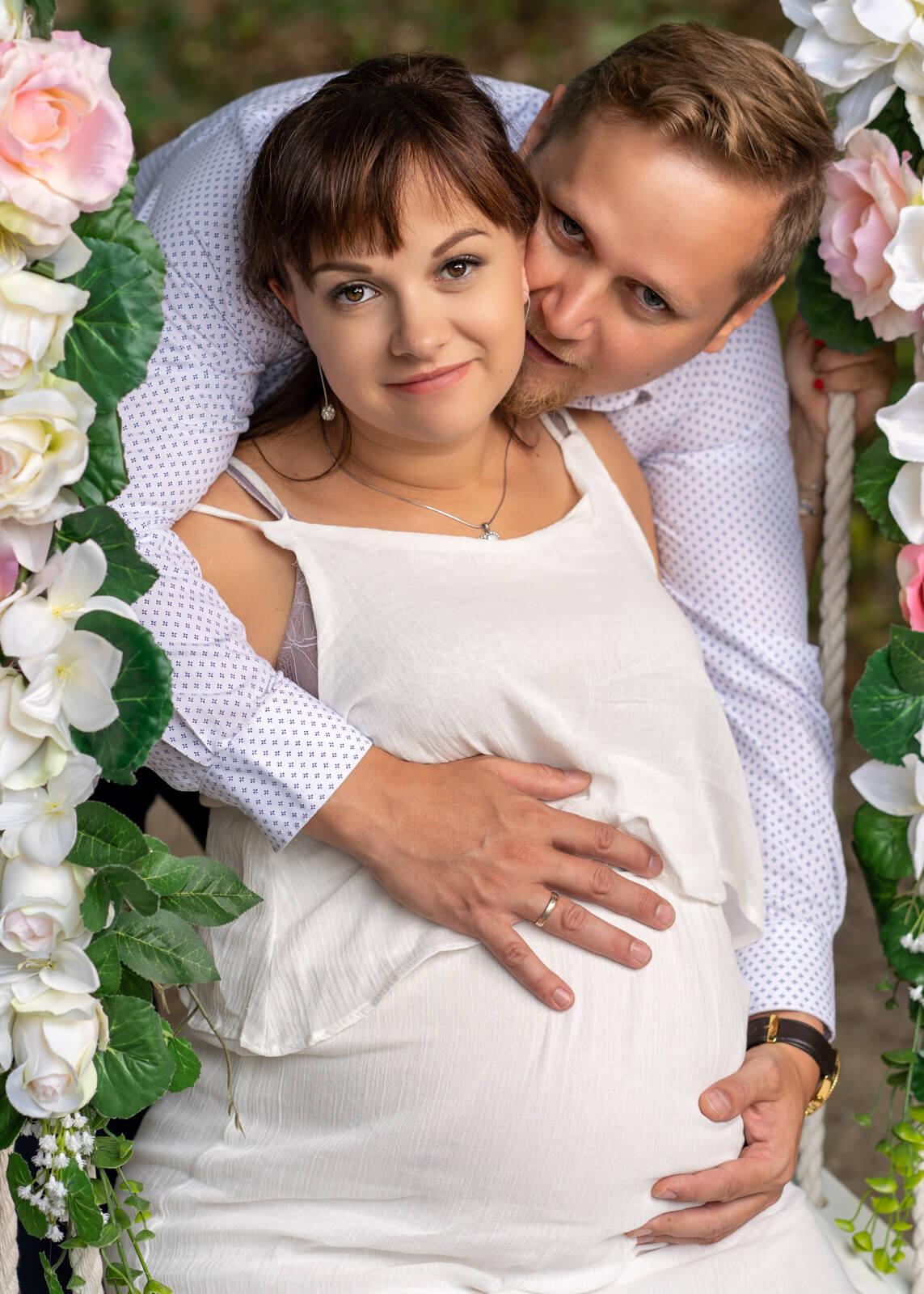 Sesja ciążowa Szczecin