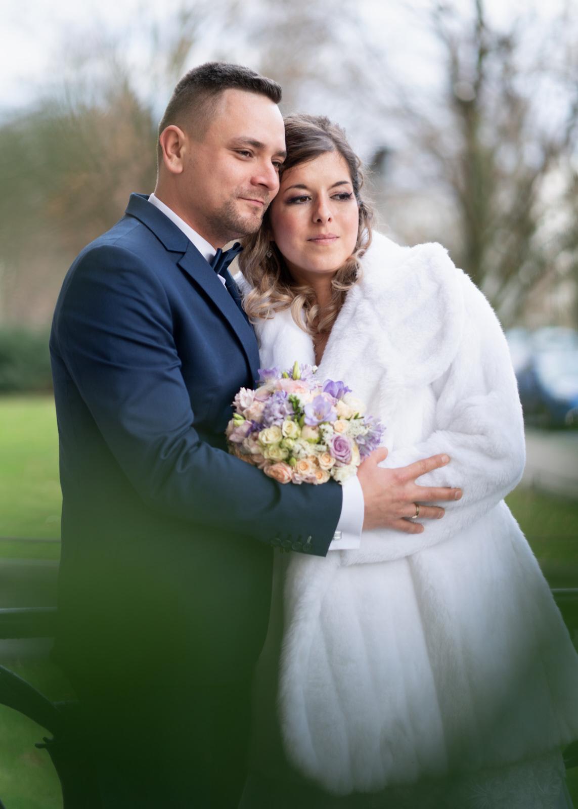 Agnieszka i Sławek Fotograf ślubny Szczecin