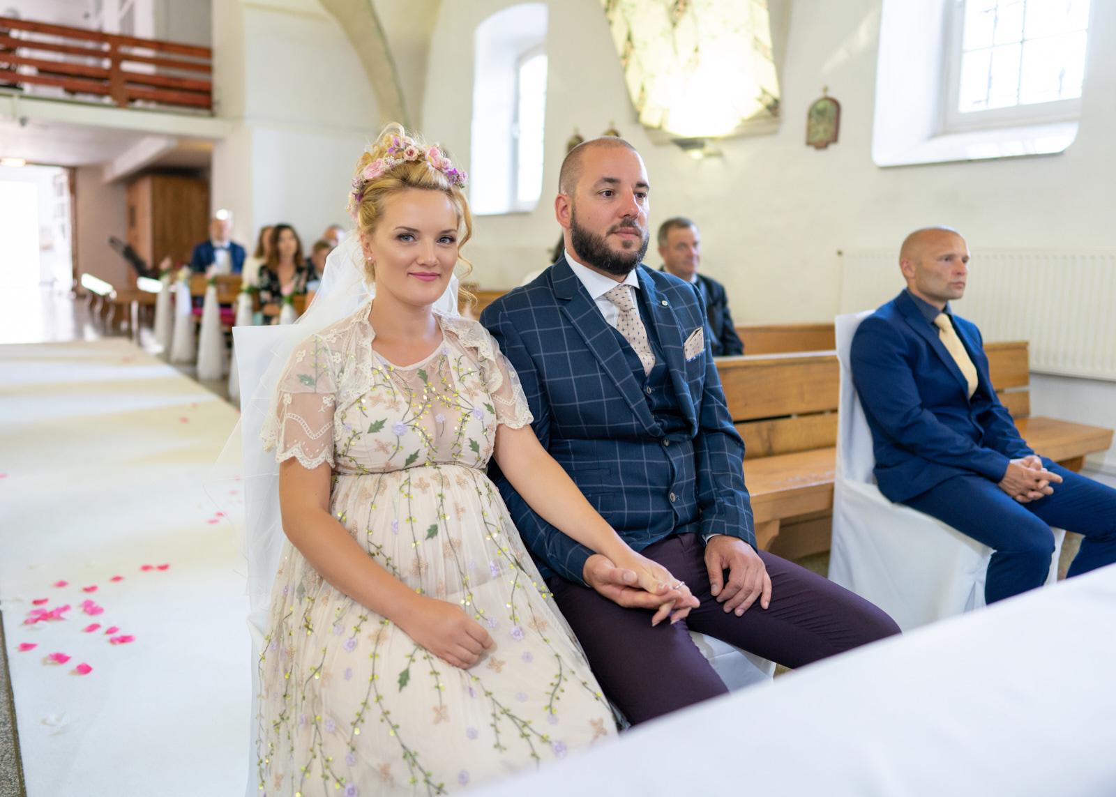 Weronika i Michał Fotografia ślubna szczecin