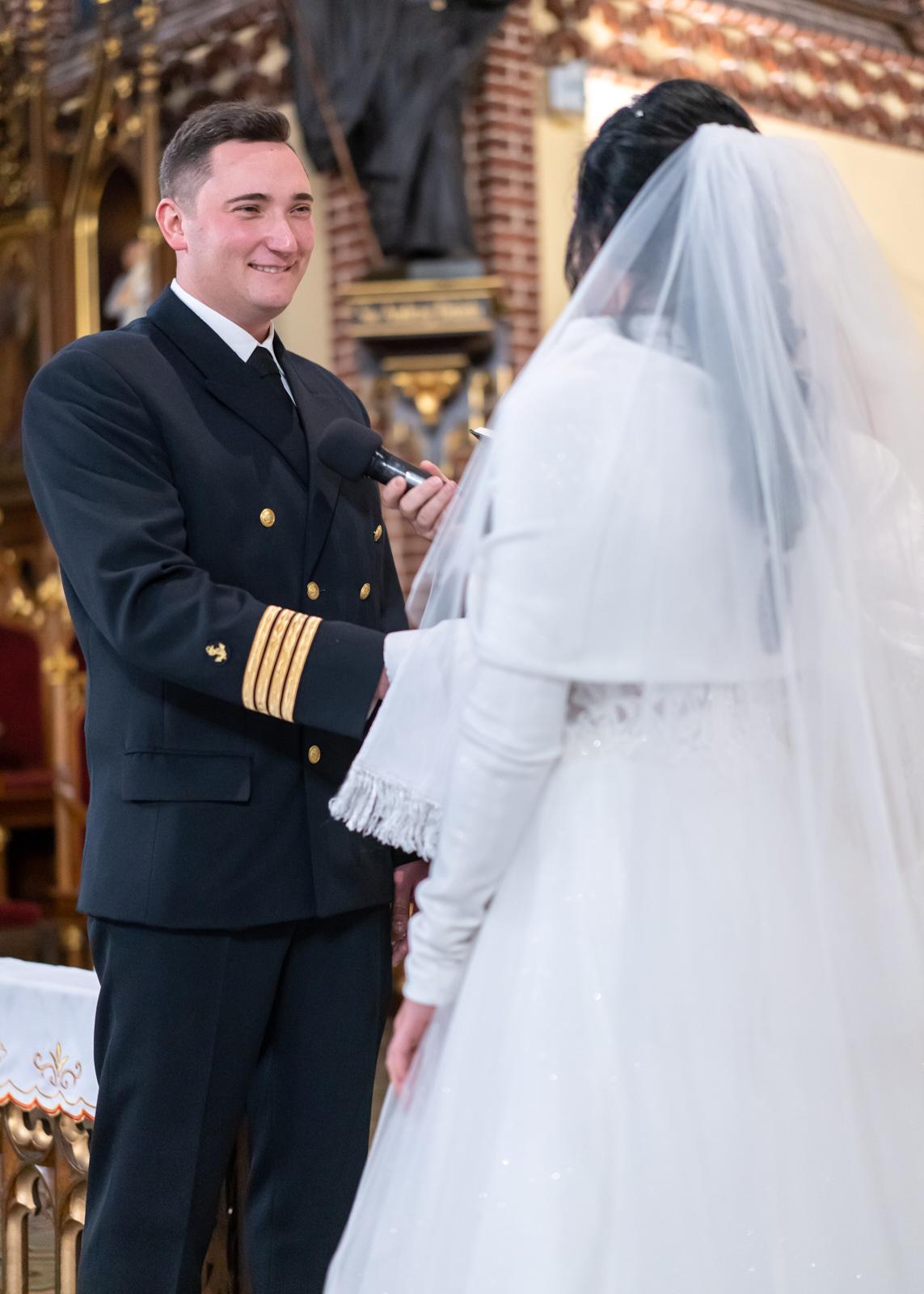 Paulina i Radosław fotografia ślubna