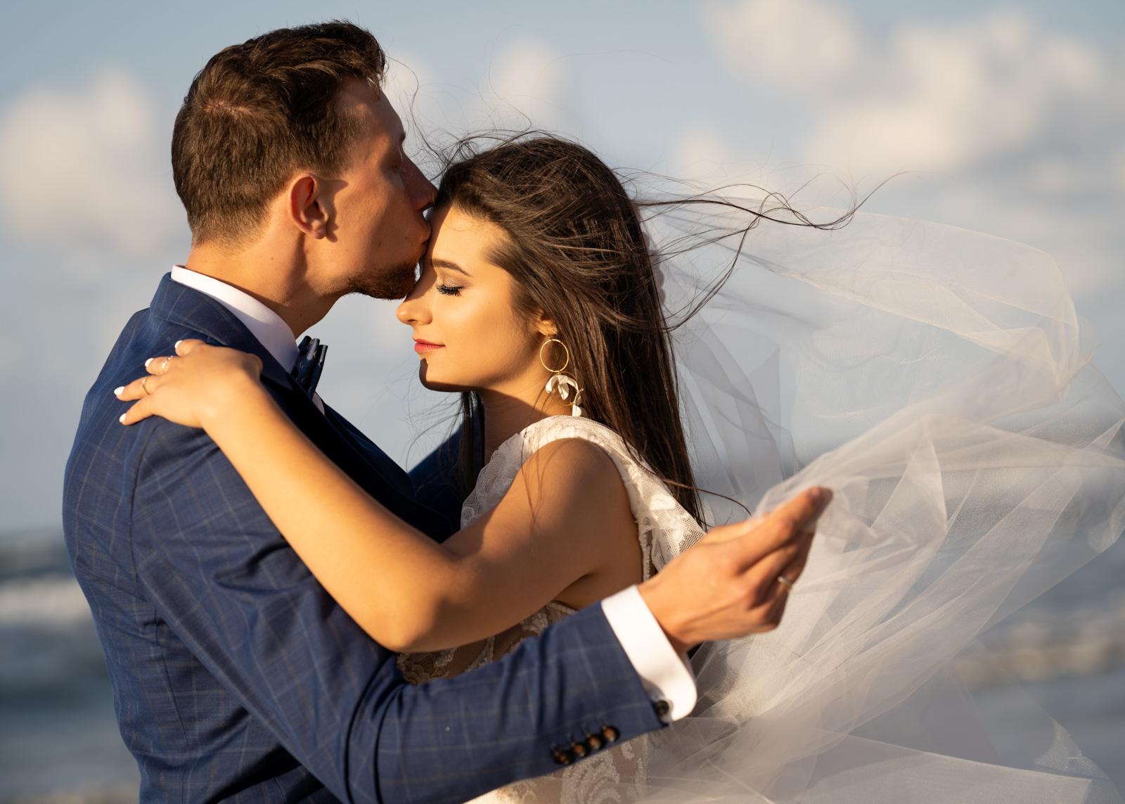 fotograf na ślub Szczecin