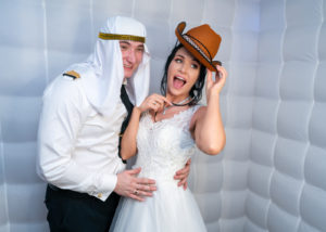 fotobudka na wesele Szczecin