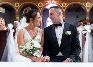 Sara & Kamil fotograf na ślub Szczecin